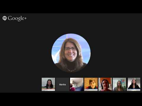 2014 C3E Awards: Women in Clean Energy Chat