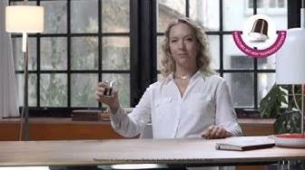 TV Spot Merkur Kaffee Kapseln