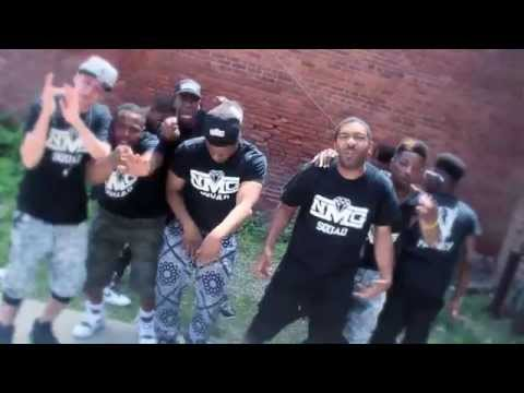 Quic N Teaz - NMG SQUAD ft. C-Profits, Johnny Yayo and Na-V (Official Music Video)
