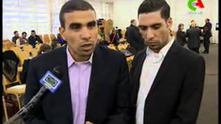 عقود ماقبل التشغيل cid وcip  , مفتوحة  وغير محددة  - موقع التلفزيون الجزائري   2015