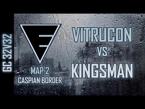 GC - Virtucon vs Kingsman - Week 5 Map 1 - Gulf of Oman