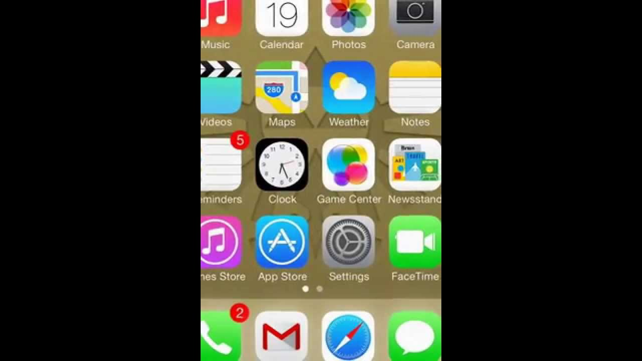 How to install the TetherMe app on iPhone