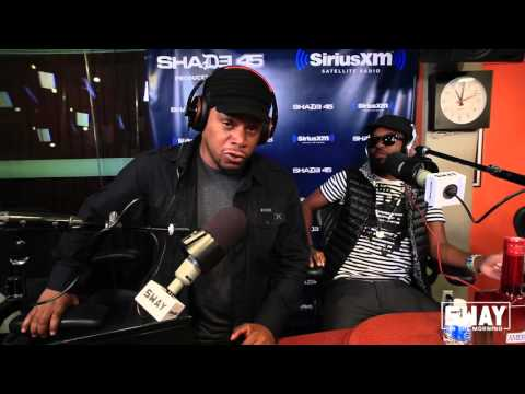 Mickey Factz' Message to Kanye West and Slams the 5 Fingers of Death