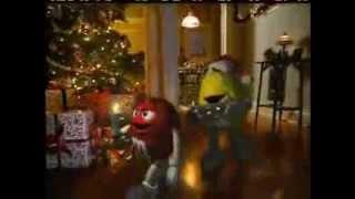 MM's  Новогодняя реклама!(, 2013-11-22T19:04:16.000Z)