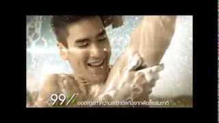 เคนโด้วิถีแห่งดาบ วิถีแห่งความสะอาด ต้องครีมอาบน้ำระงับกลิ่นกาย Shokubutsu For Men
