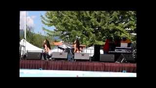 Caribbean Festival 2014 ( Dance Duet)