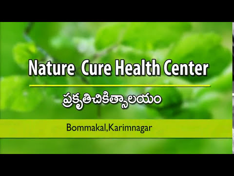 Institute of Natural Healing( Nature cure)