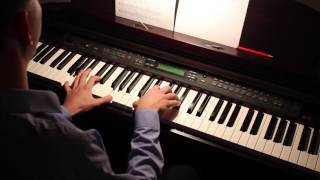 Song 20 (148) You Gave Your Precious Son // JW Music Piano Cover