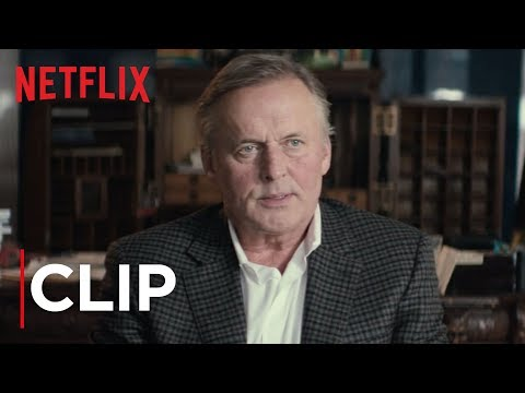 The Innocent Man | Clip: Writing the Book | Netflix