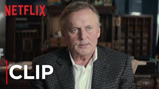 The Innocent Man | Clip: Writing the Book | Netflix