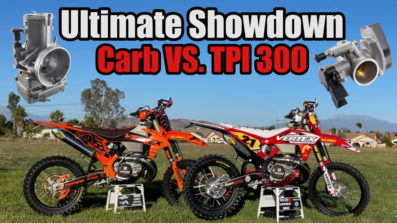 TPI VS. Carburetor | The Final Showdown