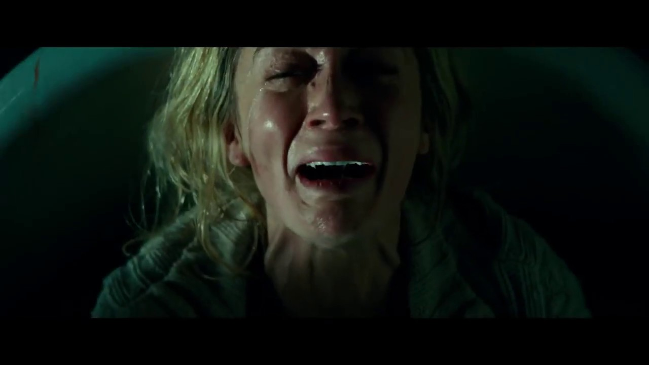 Download A Quiet Place 2018   Official Trailer   Paramount Pictures
