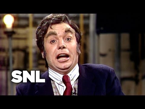 Theater Stories - Saturday Night Live