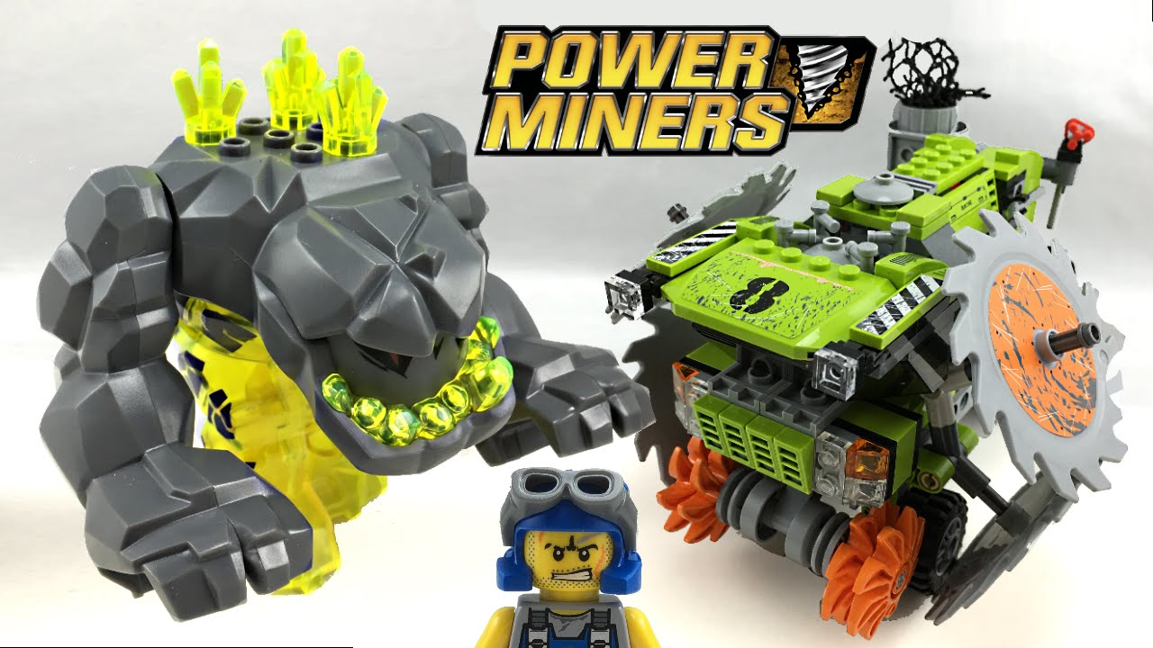 power miners base