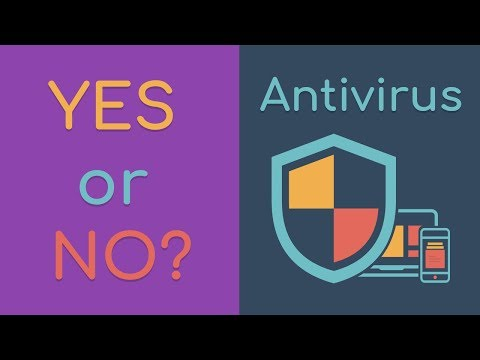 do-you-need-an-antivirus?-are-they-obsolete?