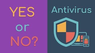 Do You NEED an Antivirus? Are They Obsolete?