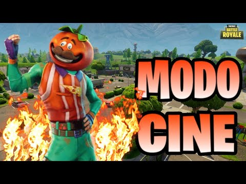 MODO CINE #1