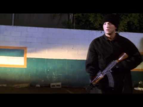 Eminem  Get My Gun Solo Music