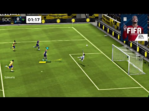 fifa-20-mobile-android-gameplay-#40