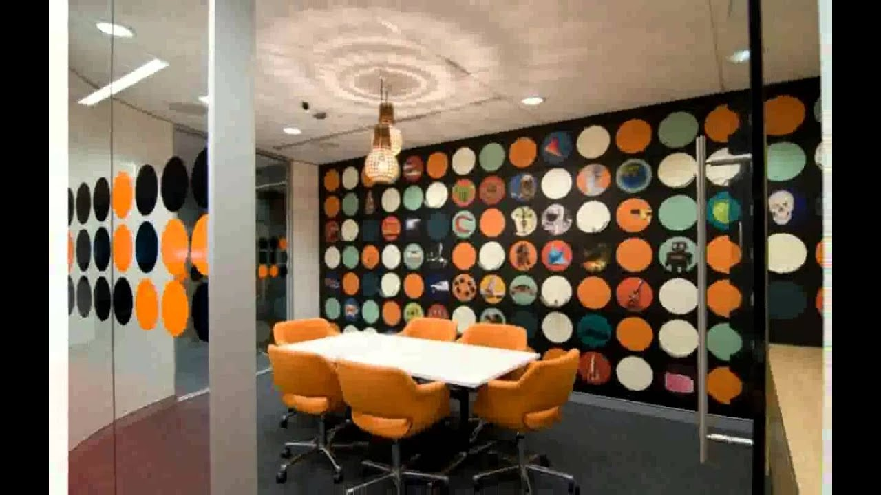 Superb Cool Office Design