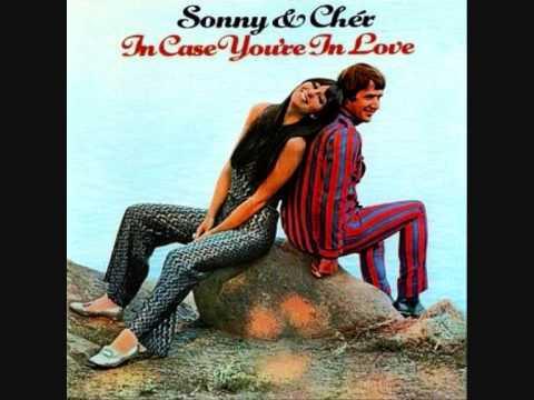 Sonny & Cher - Podunk