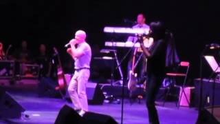 Bronski Beat - Smalltown Boy Live - O2 Arena 2011 - Jimmy Somerville