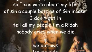 Life goes on - 2pac lyrics