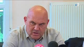 Frédéric Antonetti : pourquoi j'ai signé au FC Metz