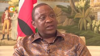 NEWSNIGHT | One on One with President Kenyatta