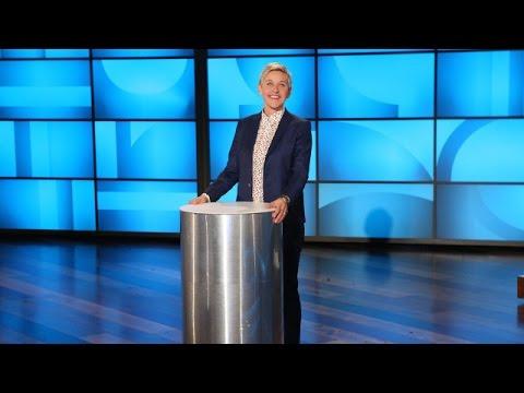 Ellen's Random Thoughts