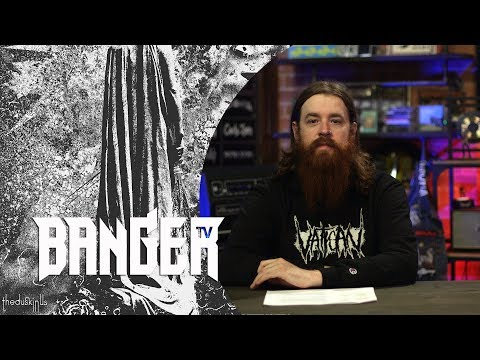 CONVERGE  The Dusk In Us Album Review | Overkill Reviews