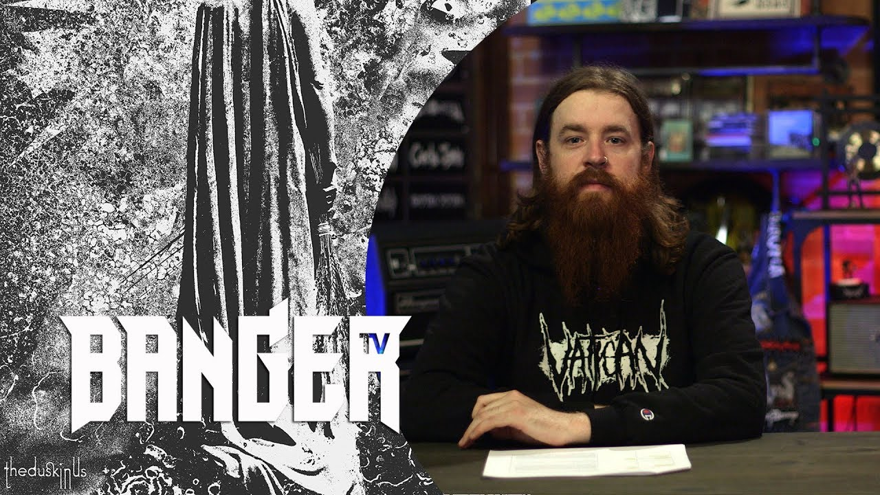 CONVERGE The Dusk in Us Album Review | Overkill Reviews episode thumbnail