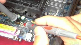 Video Como saber si los transistores de la placa base estan en corto download MP3, 3GP, MP4, WEBM, AVI, FLV November 2018