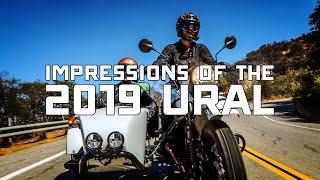 Ural 2019 Impressions
