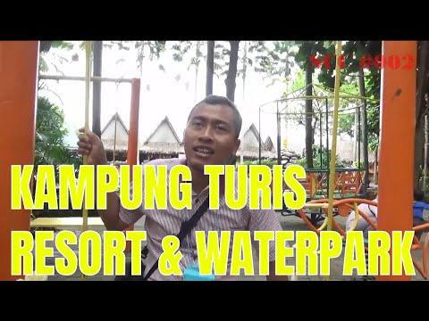 Wisata Ke Kampung Turis | Sigma Creator Community