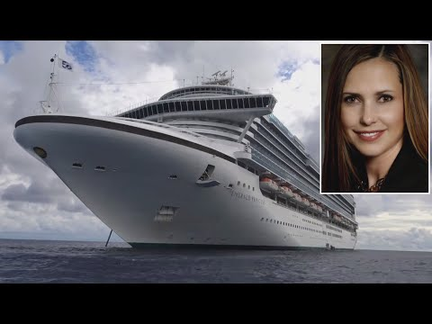 Thumbnail: FBI Says Wife Murdered on Alaskan Cruise Anniversary Trip After Domestic Dispute