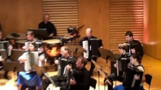 LJAO Bayern - Antonin Dvorak - Sinfonie e-moll op. 95 (Aus der Neuen Welt): 2. Satz Largo