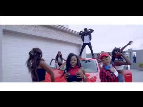 Video: Skiibii – Ah Skiibii (RMX) ft. Olamide