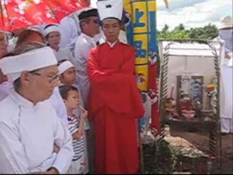 Le tang Truyen Trang Nguyen Van Mong