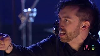 Rise Against - Ready To Fall live at Rockcorps 2007 (HD)
