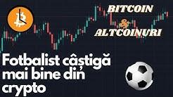 mai bine decât bitcoin