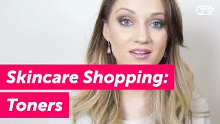 5 Tips to Smarter Skincare Shopping: Toners   HighYa