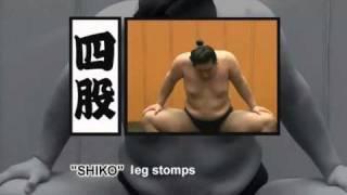 сумо упражнения