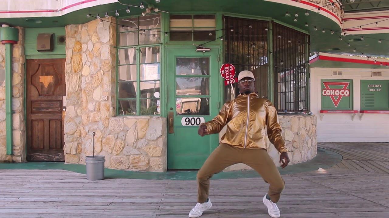 Masego ft FKJ- TADOW freestyle dance