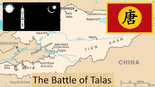 Battle of the Talas River