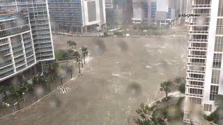 Florida congresswoman details damage in Miami