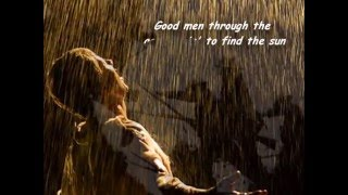 Who'll Stop the Rain - Lyrics - Creedence Clearwater Revival