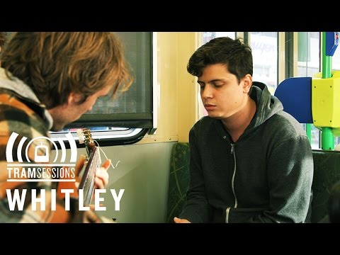 Whitley - My Heart Is Not A Machine | Tram Sessions