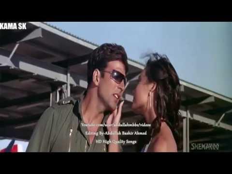 Kitna Pagal Dil Hai.Andaaz Bollywood Song...