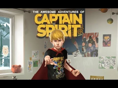 Ver Captain Spirit Pelicula Completa Full Movie en Español